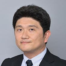 Kenichi Hamada