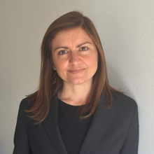 Elisabetta Cafforio
